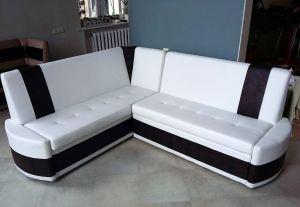 Мягкая мебель из кожи и экокожи - фото - 34662
