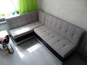Угловой диван - 34676