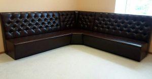 Мягкая мебель из кожи и экокожи - фото - 34680