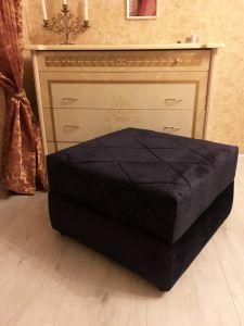 Классическая мягкая мебель - фото - 35381