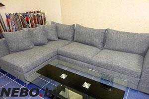 Угловой диван - 9250