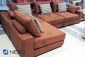 Угловой диван - 9930