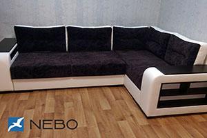 Угловой диван - 9817