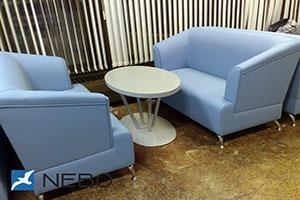 Кресло - 9831