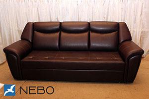 Мягкая мебель из кожи и экокожи - фото - 9856