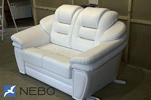 Мягкая мебель из кожи и экокожи - фото - 9843