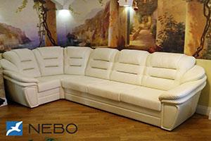 Угловой диван - 9926