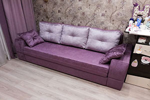 Детская мягкая мебель - фото - 9946