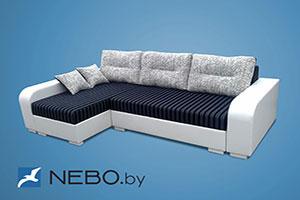 Многоцветная мягкая мебель - фото - 9291