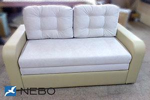 Многоцветная мягкая мебель - фото - 9892
