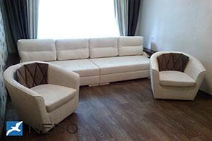 Кресло - 9894