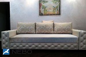 Многоцветная мягкая мебель - фото - 9760