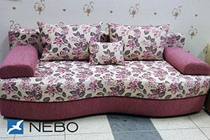 Детская мягкая мебель - фото - 9732