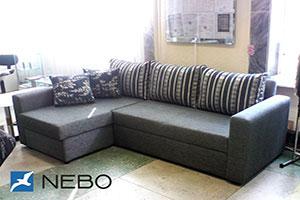 Многоцветная мягкая мебель - фото - 9720
