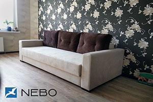 Прямой диваны - 9700