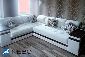 Угловой диван - 9693