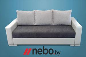 Диван-кровать на заказ - 9312