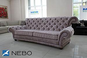 Прямой диваны - 9493