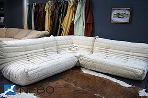 Прямой диваны - 9550