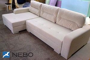 Угловой диван - 9913