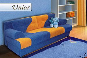 Детская мягкая мебель - фото - 9390