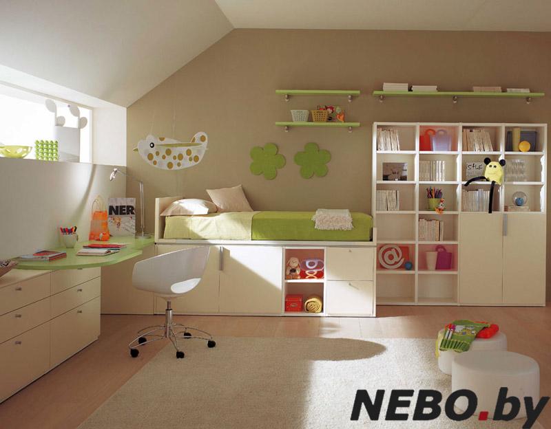 Детская мебель - арт. 4962