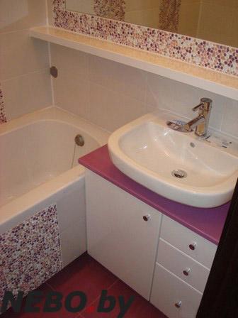Мебель для ванной - арт. 5091