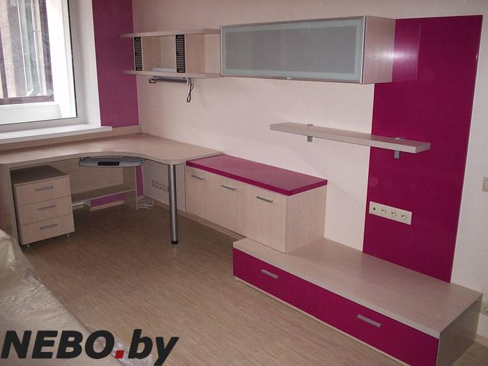 арт 4980 детская мебель мебель на заказ