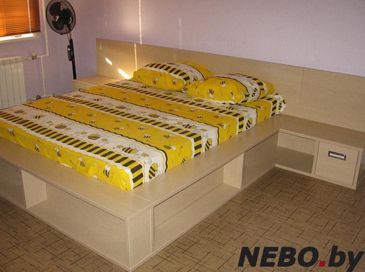 Мебель для спальни - арт. 4897