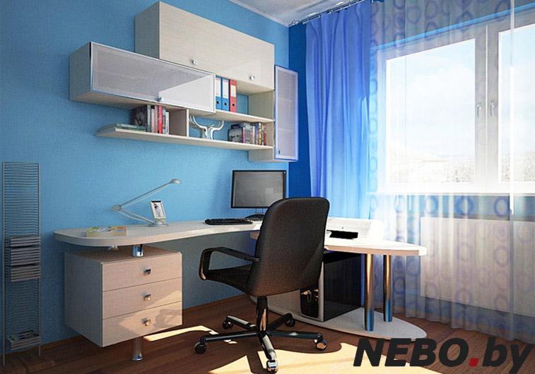 Компьютерные столы - арт. 4485