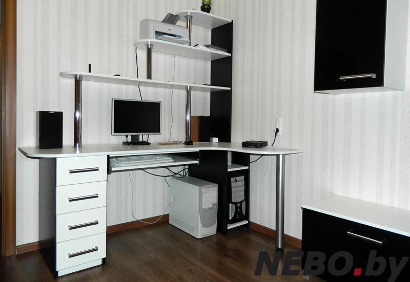 Компьютерные столы - арт. 4503