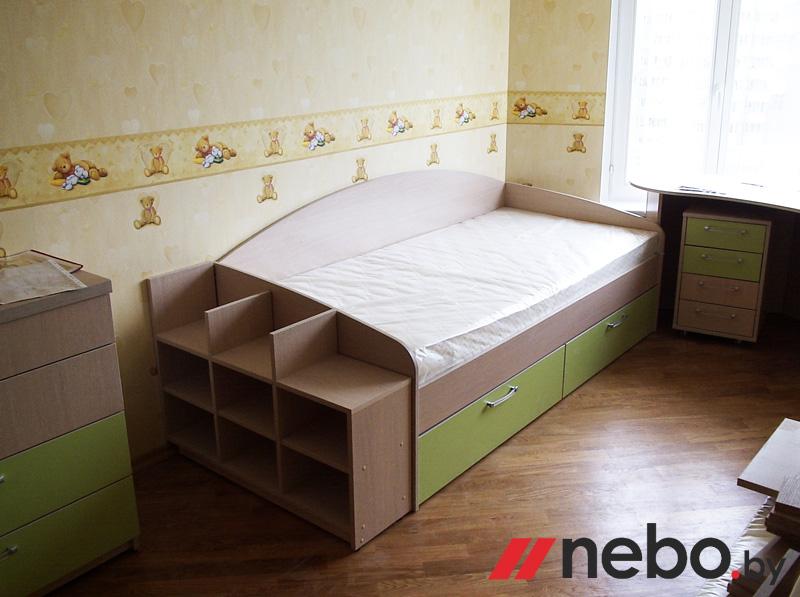 Детская мебель - арт. 5008