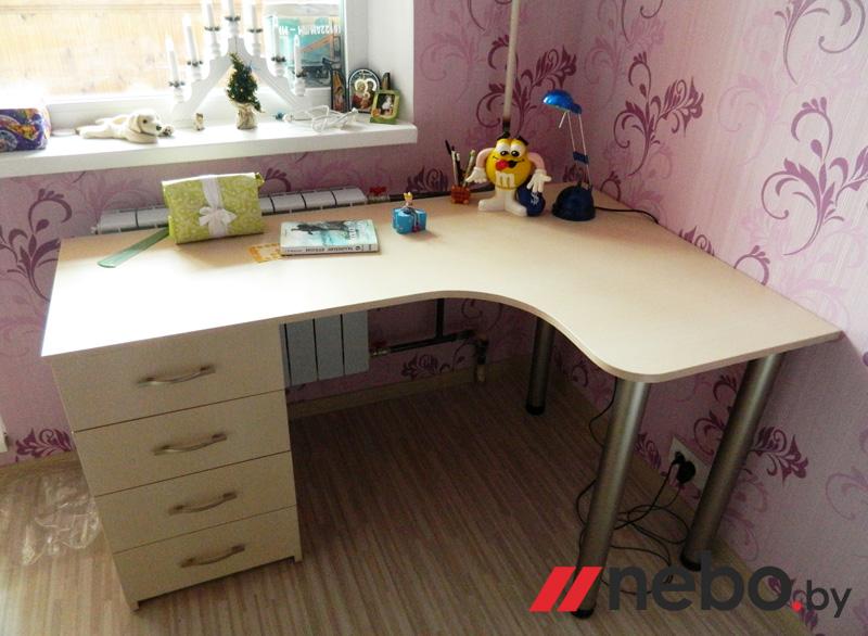 Компьютерные столы в в москве всё в ваш дом!.
