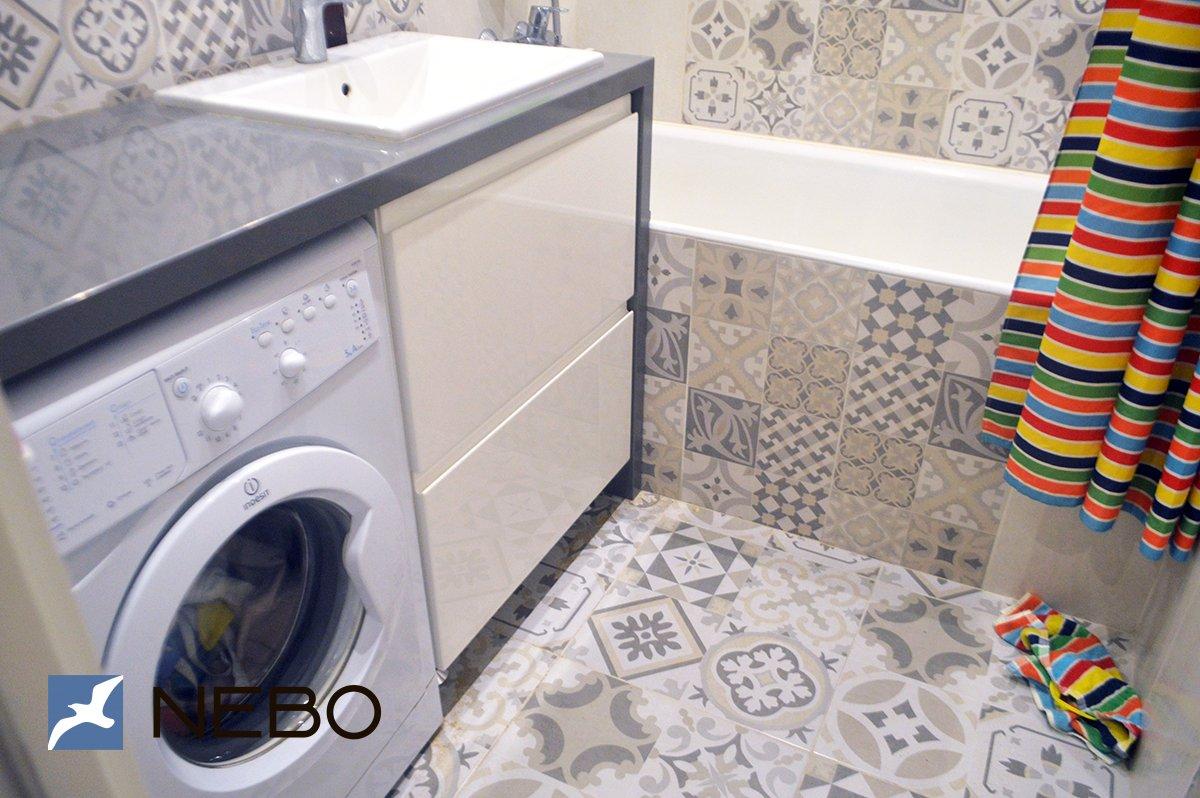 Мебель для ванной - арт. 23450