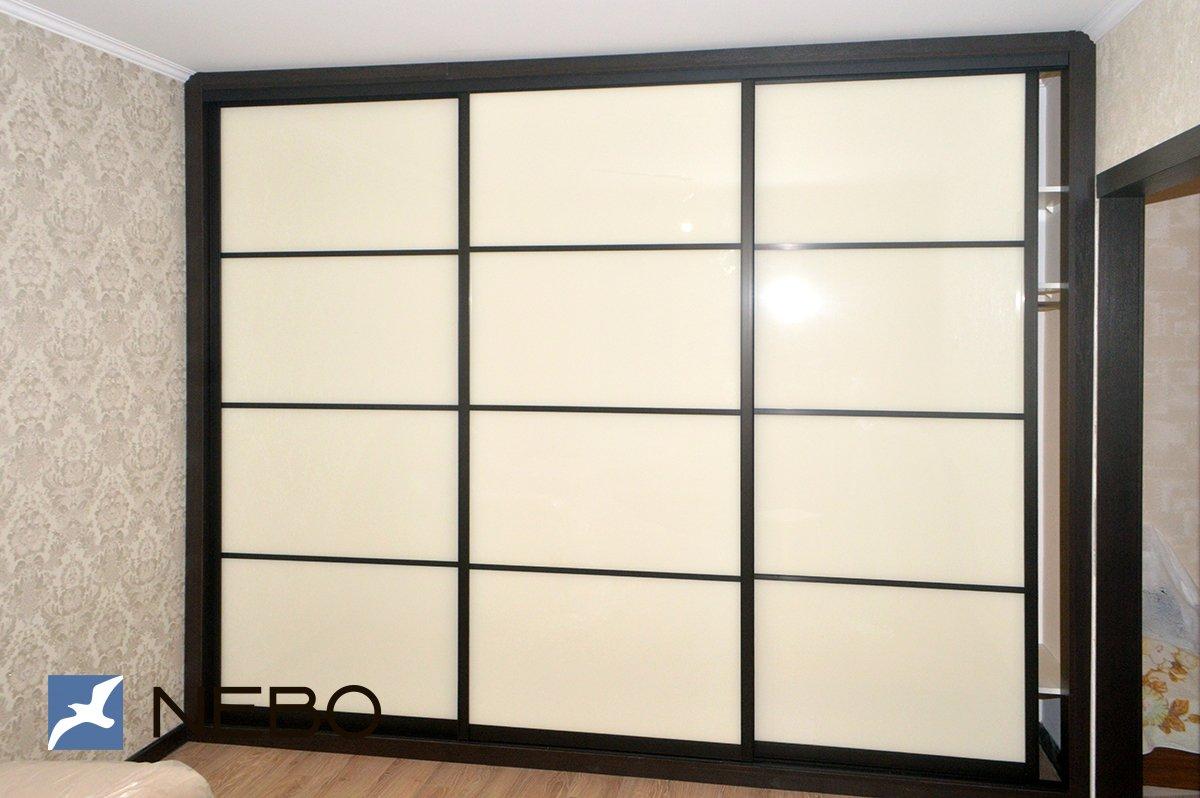 Шкафы-купе - арт. 23640
