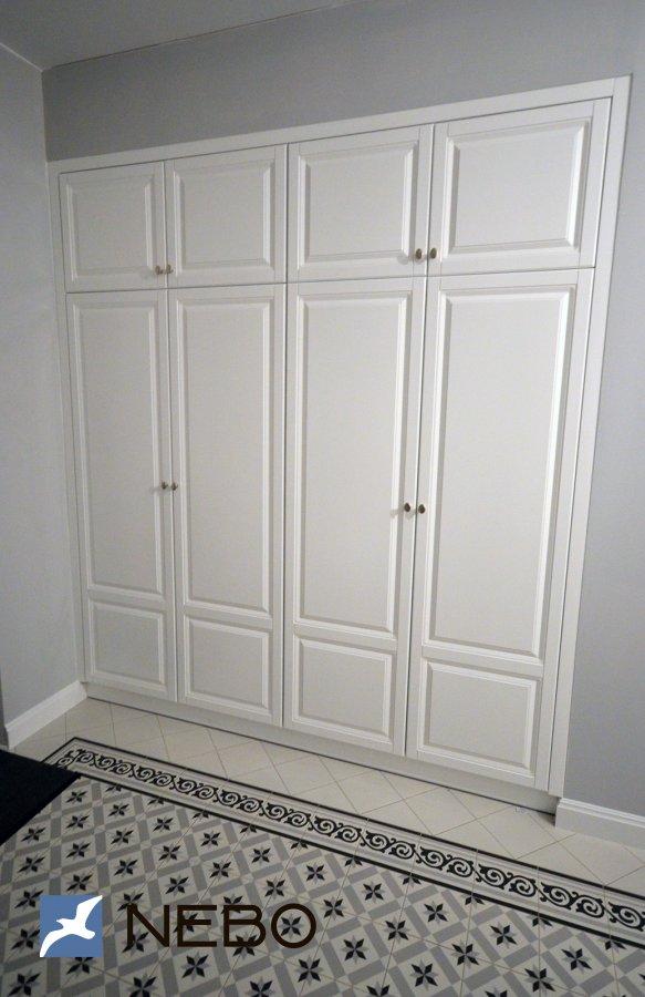Шкафы распашные - арт. 30192
