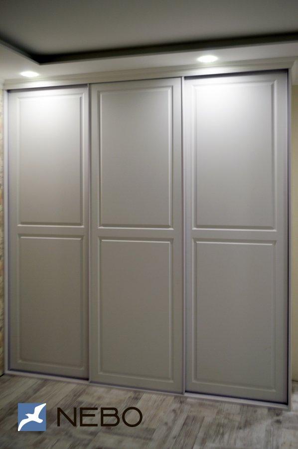 Шкафы-купе - арт. 31156
