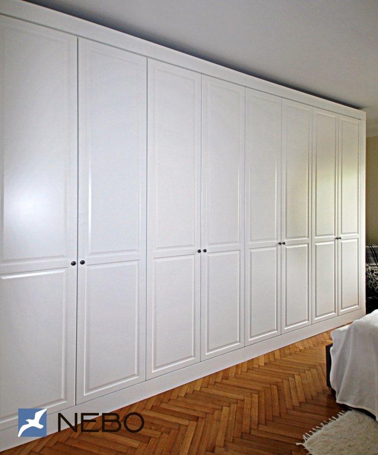 Шкафы распашные - арт. 31452
