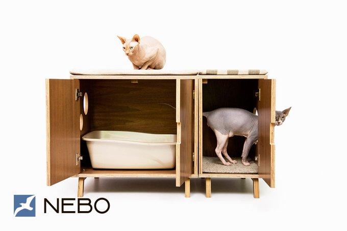 Мебель для животных - арт. 31461