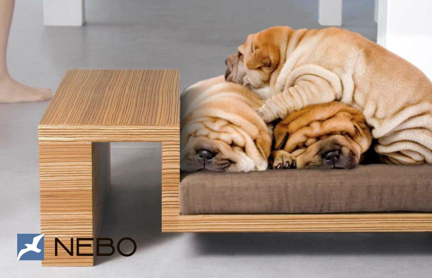 Мебель для животных - арт. 31462