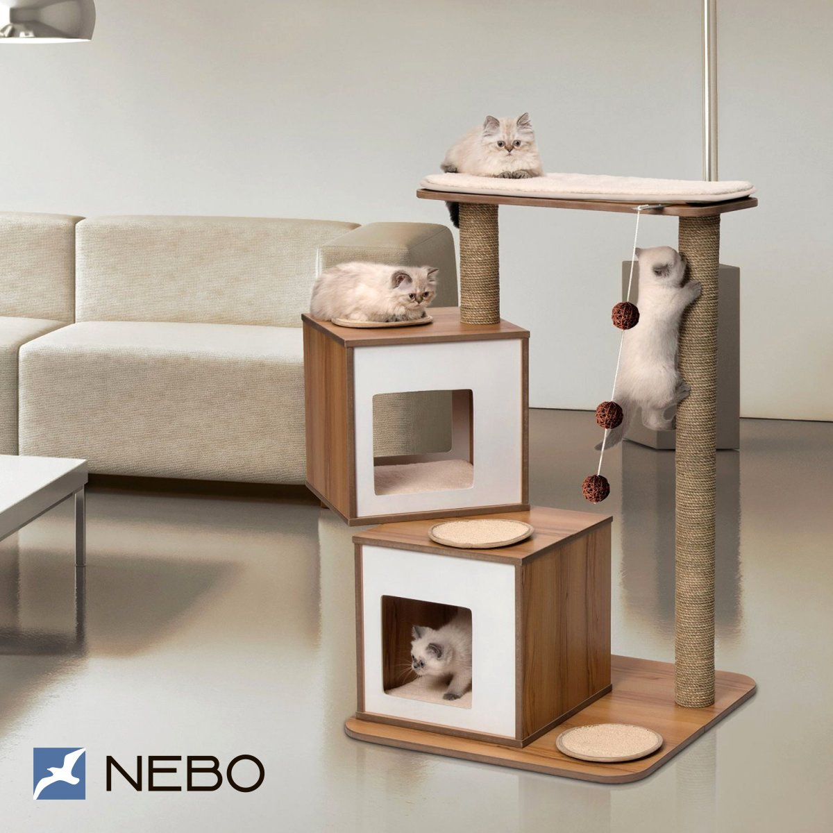 Мебель для животных - арт. 31474