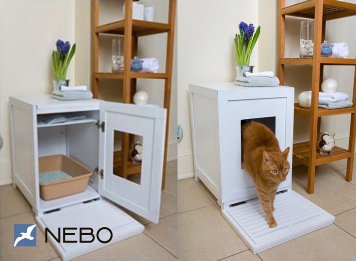 Мебель для животных - арт. 31481