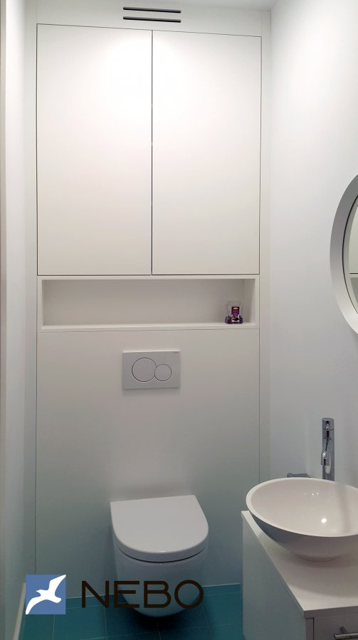 Мебель для туалета - арт. 31484