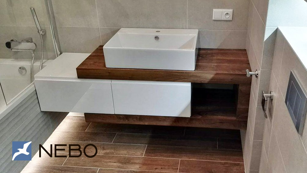 Мебель для ванной - арт. 31738