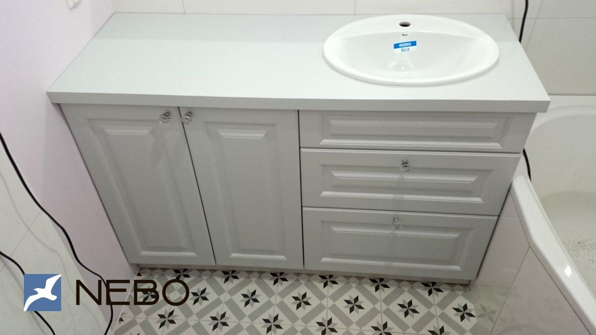 Мебель для ванной - арт. 31740