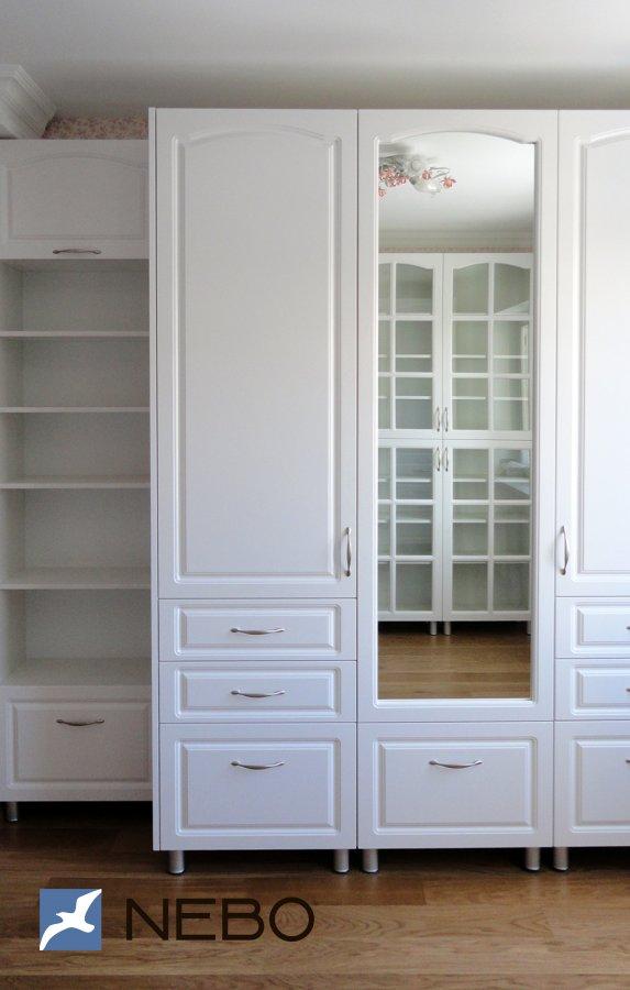 Шкафы распашные - арт. 32767