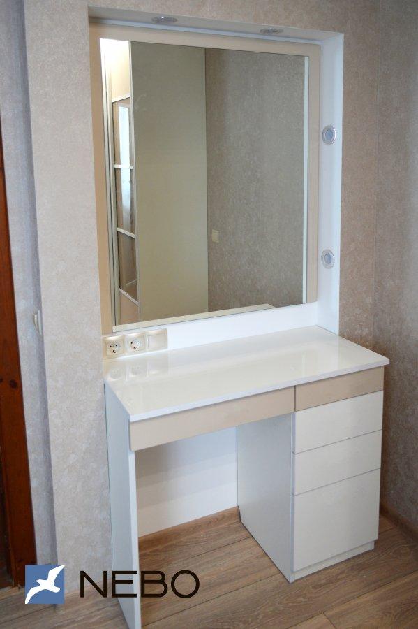 Туалетные столики - арт. 32768