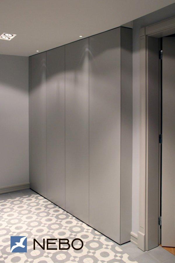 Шкафы распашные - арт. 33321
