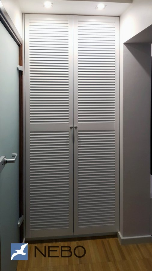 Шкафы распашные - арт. 33335