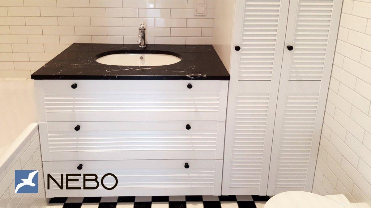 Мебель для ванной - арт. 33555